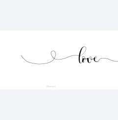 Love - swish