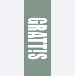 grattis grön