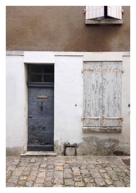 Fransk dörr