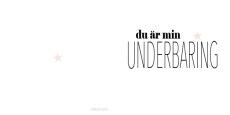 Underbaring
