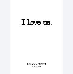 Love us