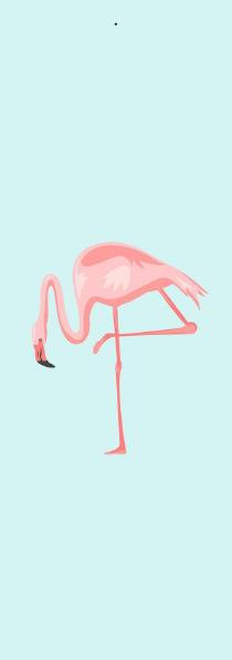 flamingo L 20st